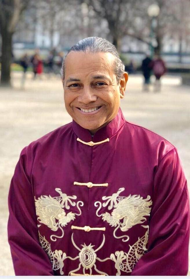 My universal buddhic teacher