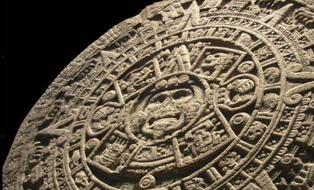 Aztekische Energieheilung