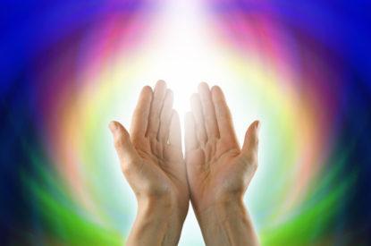 Hands On Healer