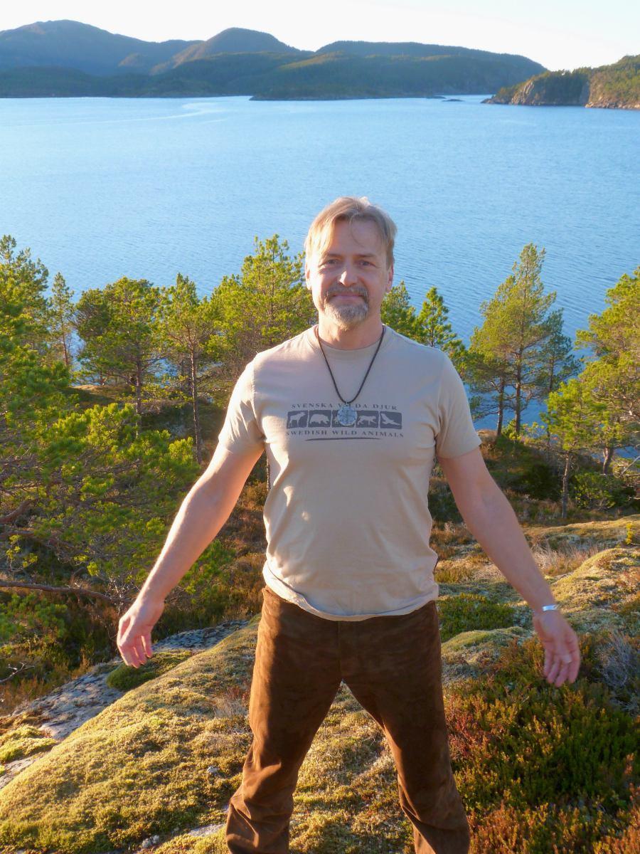 Reijk Nilson In Salsbruket